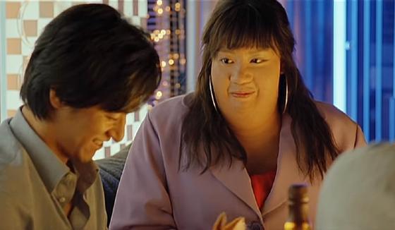 Кадр из фильма «200 фунтов красоты»