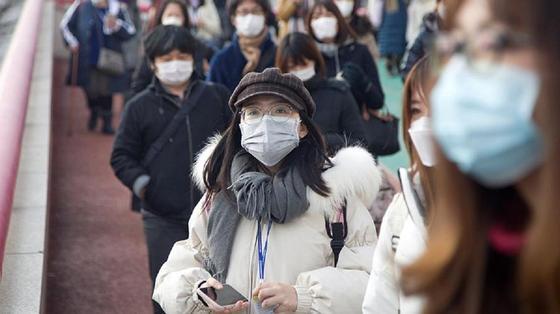 11 мыңнан асты: Оңтүстік Кореяда КВИ жұқтырғандар саны қайта көбейді