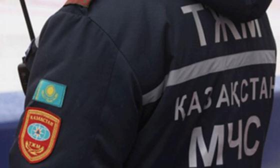 Взрыв в Таразе: людей пришлось извлекать из-под завалов