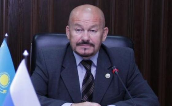 Владимир Фоос