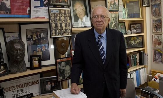 Умер сын бывшего главы СССР Никиты Хрущева