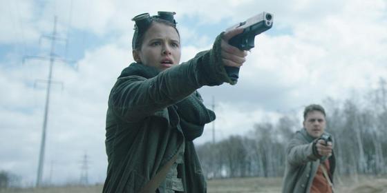 «Кома»: всё о фильме, отзывы, рецензия