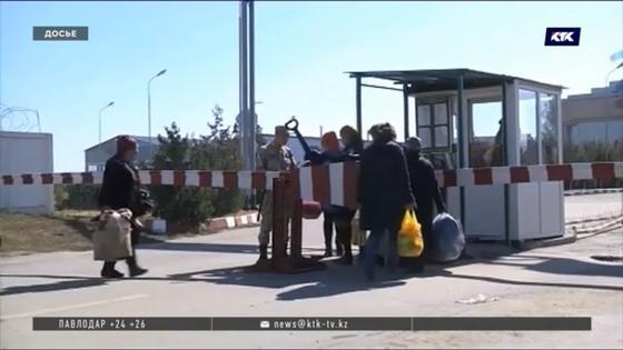 В пунктах пересечения границы между Казахстаном и Россией понадобится адресная справка
