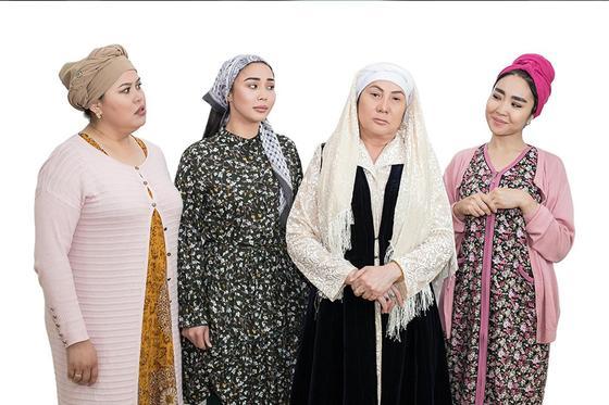 """""""Хабар"""" арнасы келіндер туралы сериал түсіруде"""