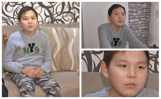 12-летний мальчик может передвигаться только на четвереньках, врачи до сих пор не могут поставить точный диагноз
