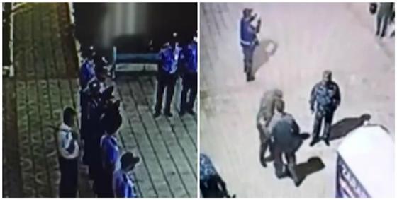 """""""Воспитывал"""" дубинкой: начальника полиции обвинили в издевательствах над починенными (видео)"""
