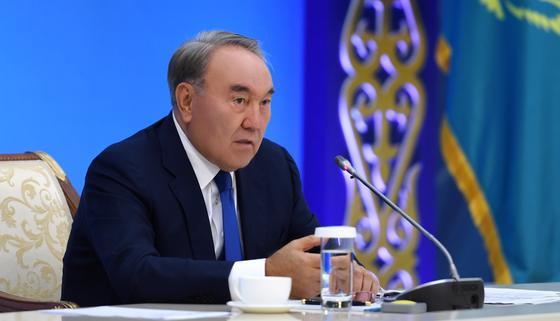 Назарбаев назвал сроки следующих президентских выборов