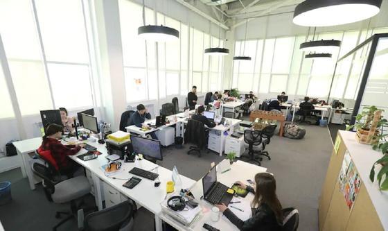 IT-компания NUR.KZ переводит сотрудников на удаленный режим работы