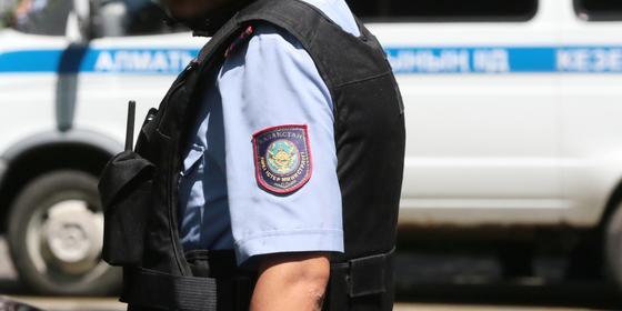 Полиция ищет провокаторов после конфликта в селе Шорнак