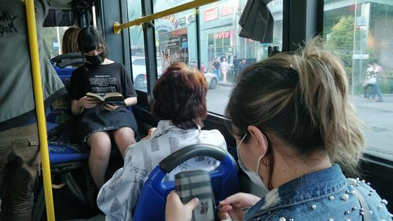 Междугородние автобусы не пустят в Нур-Султан из-за карантина