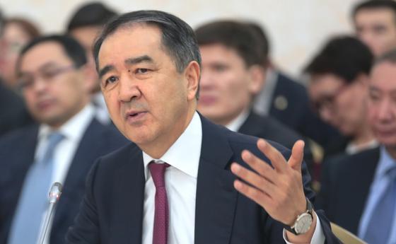 Сагинтаев рассказал о настоящем алматинском характере