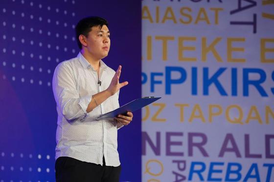 Казахстанцы обсудят актуальные мировые проблемы на чемпионате мира по дебатам