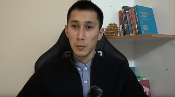 Блогер-казах из России рассказал о впечатлениях от жизни в Алматы (видео)