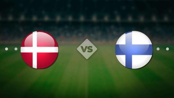 Дания - Финляндия