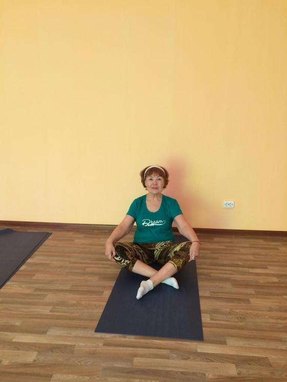 Казахстанка рассказала, как стволовые клетки помогли ей вылечить артроз