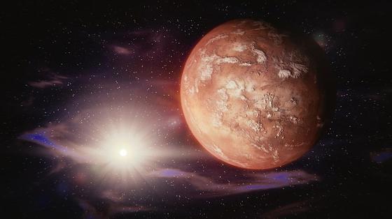Раскрыт верный способ колонизировать Марс