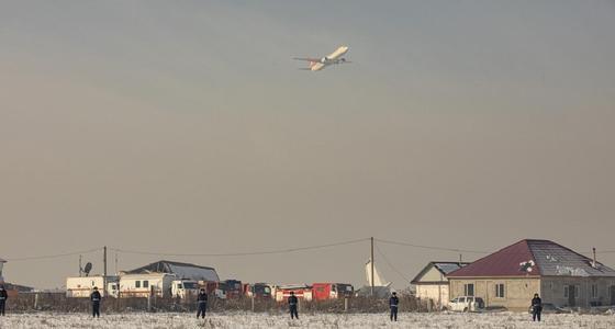 Получит ли авиакомпания Bek Air доступ к полетам, рассказали в КГА