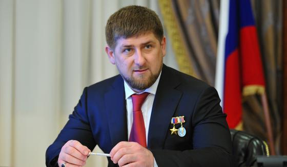 Кадырову предложили новую высокую должность, сообщили СМИ