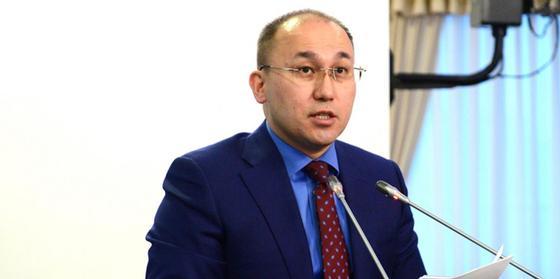 Даурен Абаев стал министром информации и общественного развития РК