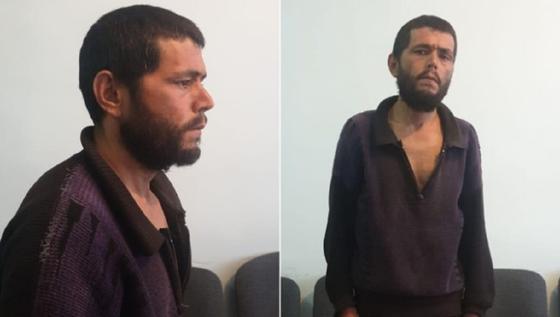 Алматы облысында екі адам өлтірген қылмыскер үш жылдан соң қолға түсті