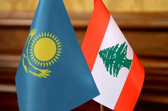 Министр обороны Казахстана находится с рабочим визитом в Ливане