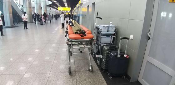 Пассажирка разбившегося самолета рассказала о крушении