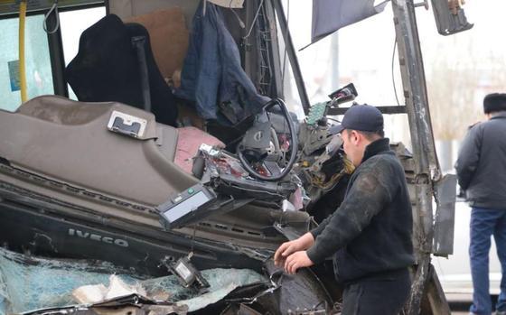 Тормоза исправны, алкотестер - ноль: причина аварии в Нур-Султане остается загадкой