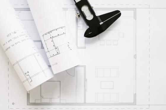 План-схема квартиры