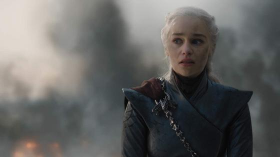 «Игра престолов» 8 сезон 6 серия: что случилось с Дейенерис?