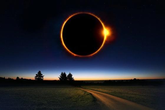 Близится коридор затмений: когда нужно закончить важные дела, рассказал астролог
