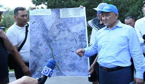 Взрывы в Арыси: в городе восстановили водо- и электроснабжение