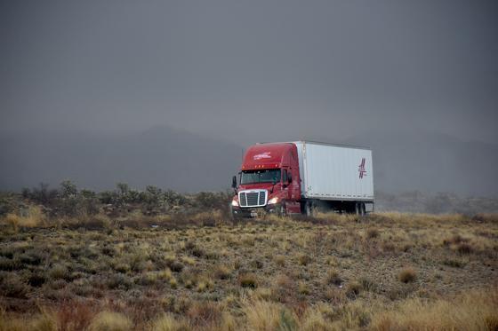 Тела обгоревших музыкантов нашли в грузовике в Мексике