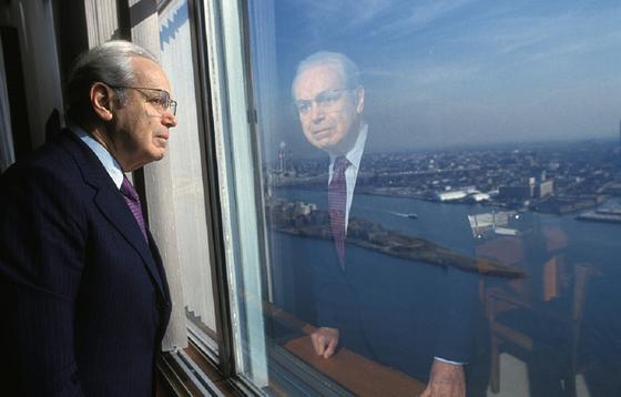 Бывший генсек ООН Перес де Куэльяр умер в возрасте 100 лет