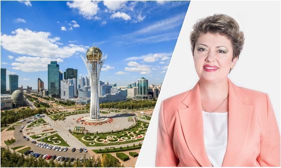 Болгары в Казахстане рассказали о женитьбе на местных и общих предках с казахами