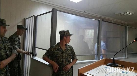 Присяжные признали виновными в убийстве шахтера четверых жителей Карагандинской области