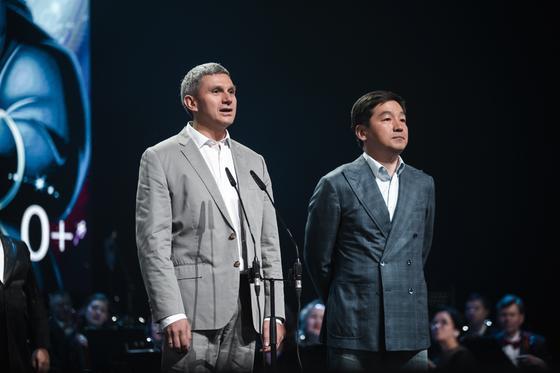 Диснеевские хиты на казахском языке исполнили в Алматы