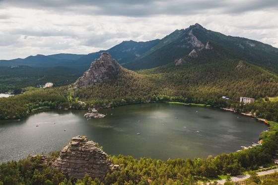 Как проходит развитие туризма в Акмолинской области