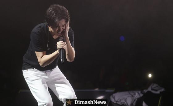 Поклонники Димаша рассказали о том, что именно им больше всего нравится в его голосе