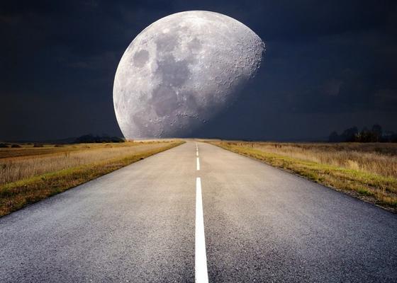 Какой сегодня лунный день: лунный календарь 12 июля