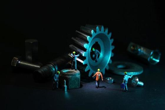 Какой сегодня праздник: День машиностроителя