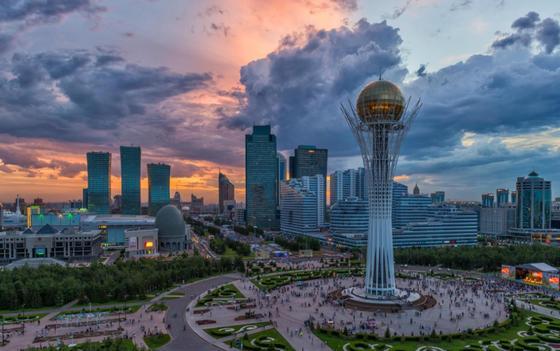 Бекетаев: С сегодняшнего дня Астана именуется Нурсултан