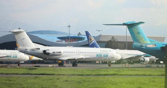 52 миллиона тенге за билеты должна вернуть компания Bek Air