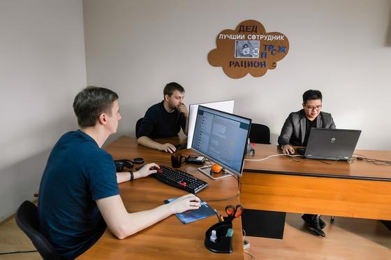 «Кухня», на которой создается открытая цифровая платформа для предпринимателей ISMET
