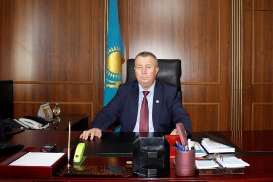 Әлихан Балқыбеков
