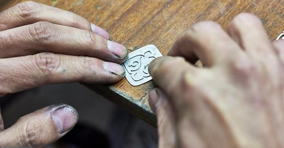 ФИНАНСЫ: Как казахстанский ювелир превратил ремесло в искусство