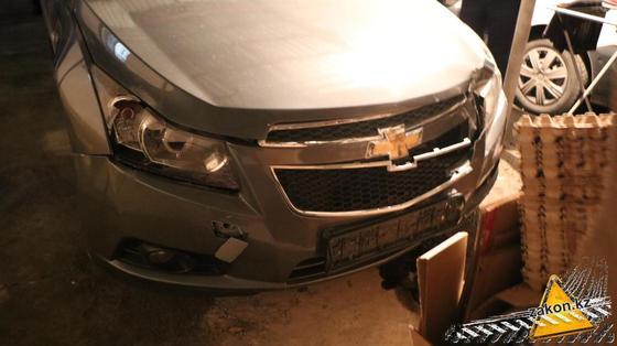 Девушка погибла под колесами авто в Алматы: водитель скрылся