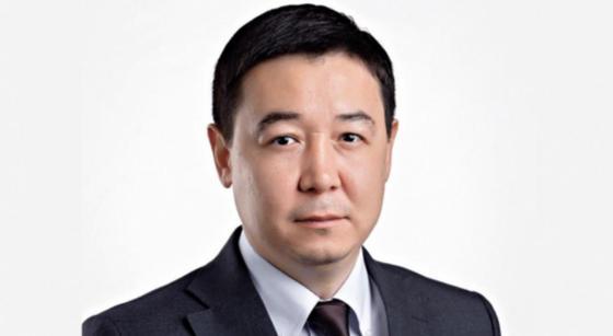 Избран новый глава инвестиционной корпорации Нацбанка