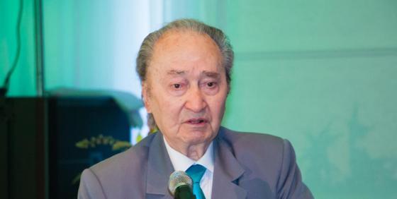 Назарбаев выразил соболезнования семье и родным Султана Джиенбаева