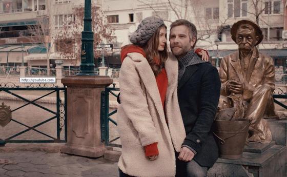 Кадр из фильма «Что осталось от сказок»