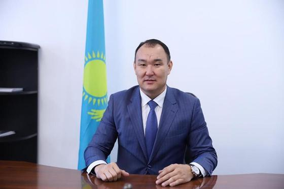 Нурлыбай Аккулов назначен заместителем акима Мангистау